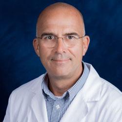 Dr. Mello headshot