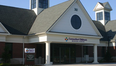 Glastonbury specialty care center building