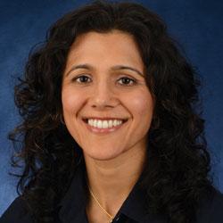 Dr. Sonia Chaudhry