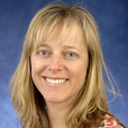 Dr. Janet Zahradnik