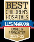 US News World Report - Top Hospital