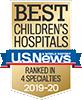 Best Children's Hospitals - US News