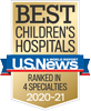 Best Children's Hospitals - US News