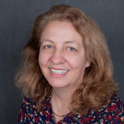 Dr. Anna Tsirka